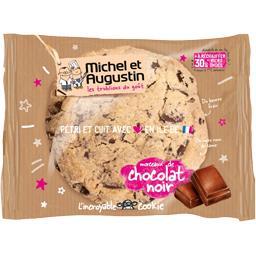 L'incroyable Cookie aux gros morceaux de chocolat