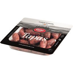 Tapas Mini saucisson sec espagnol