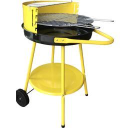 Barbecue rond 51 cm Fenix miel