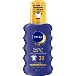 Sun - Spray protecteur Protect & Hydrate SPF 30