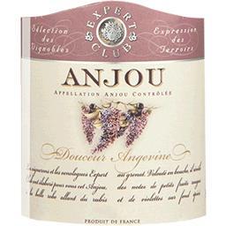 Anjou, vin rouge