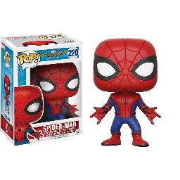 Pop Marvel Spider-Man Home Coming Spider Man
