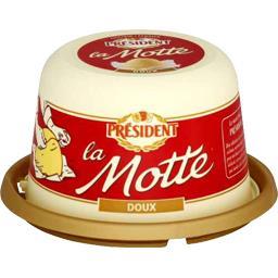 Beurre La Motte doux