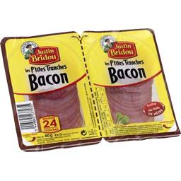 Les P'tites Tranches Bacon