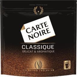 Café moulu Classique