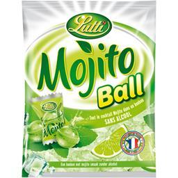 Bonbons Mojito Ball