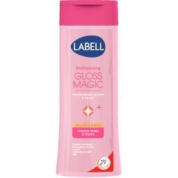 Shampooing Gloss Magic, cheveux ternes et éteints