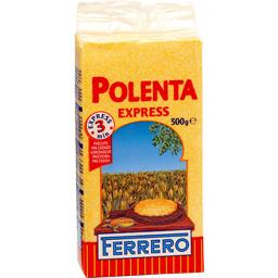 Polenta Express précuite