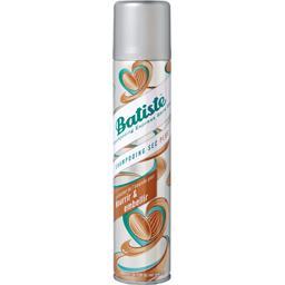 Shampooing sec Plus nourrir & embellir