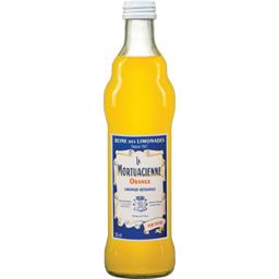 Rieme Limonade orange La bouteille de 33 cl