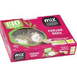Salade lentille chèvre noix + galette - Biologique