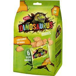 Dinausaurus minis