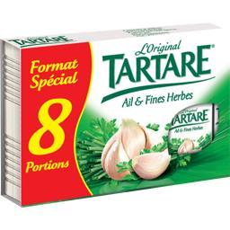 Fromage à tartiner L'Original ail & fines herbes