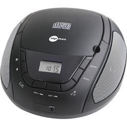 Radio CD tuner numérique FM
