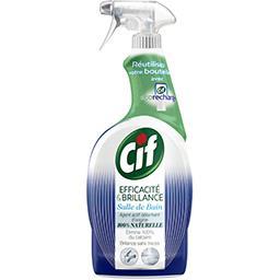 Nettoyant salle de bain Efficacité & Brillance