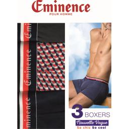Boxers nouvelle vague taille 6