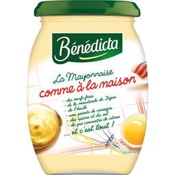 Bénédicta La mayonnaise comme à la maison