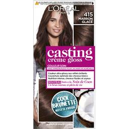 Casting - Couleur soin sans ammoniaque Crème Gloss m...