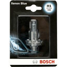 Lampe Xenon Blue H1 12 V