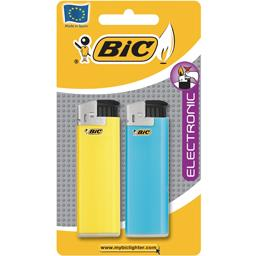 Briquet j38 maxi electronique standard