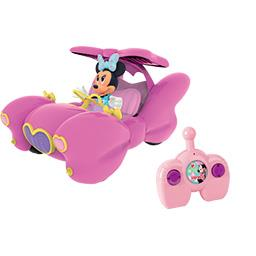 Grande RC de Minnie Fashion Doll