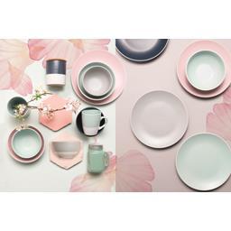 Collection Pastel - Mini jarre 440 ml gris anthracite