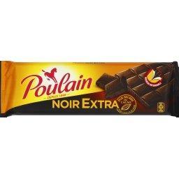 Noir Extra - Pur chocolat noir