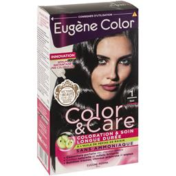 Color & Care - Coloration 1 Noir