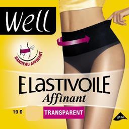 Elastivoile - Collant affinant T3 Ibiza
