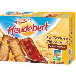 Heudebert - La Tartine blé complet