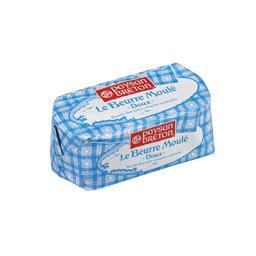 Le Beurre Moulé doux