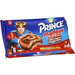 Prince - Goûter moelleux goût tout chocolat
