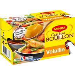 Cœur de Bouillon - Bouillon volaille