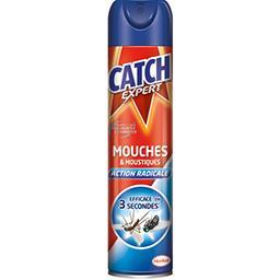 Expert - Insecticide mouches & moustiques