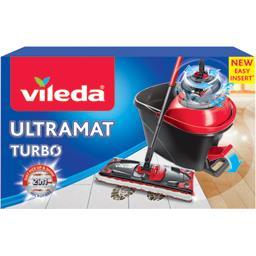 Kit de lavage complet Turbo Ultramat