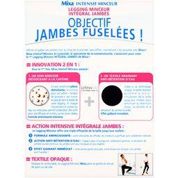 Intensif Minceur - Legging minceur Integral jambes taille S-M