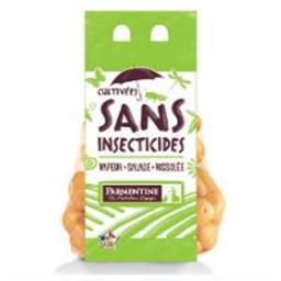 Pomme de terre SANS INSECTICIDES
