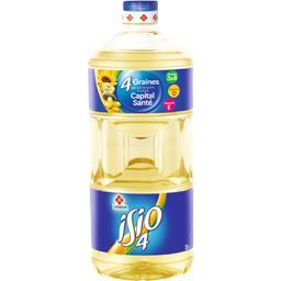 Isio 4 - Mélange d'huiles végétales