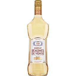 Or Beaumes de Venise Muscat Origine 1348, vin blanc la bouteille de 75 cl
