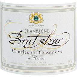 Champagne brut Azur