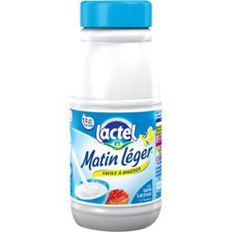 Lait Matin Léger facile à digérer 1,2% MG