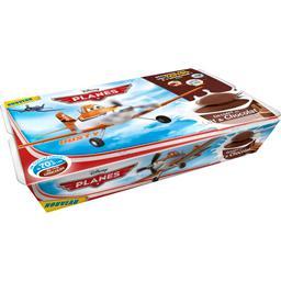 Dessert Planes, au lait & chocolat