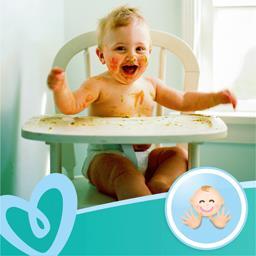 Lingettes fresh clean bébé