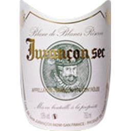Jurançon, vin blanc