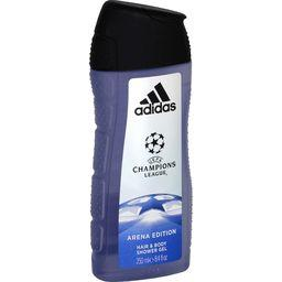Gel douche UEFA Champions League Arena Edition