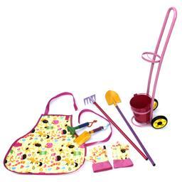 Kit de jardinage pour enfant