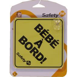 Safety 1st Bébé a bord