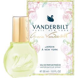 Eau de parfum Jardin à New York