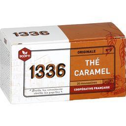 Thé Caramel 40g