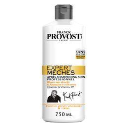 Expert Mèches - Après-shampooing cheveux méchés & ternes